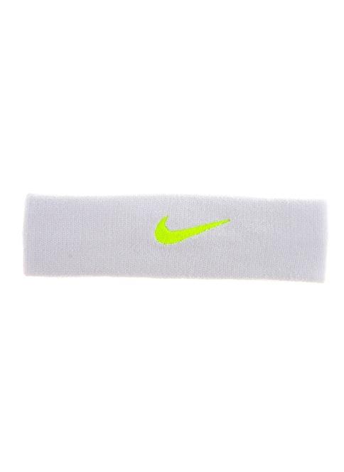 Nike Saç Bandı Beyaz